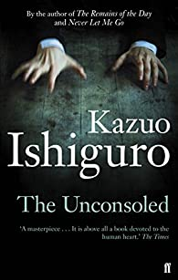 The Unconsoled par Kazuo Ishiguro