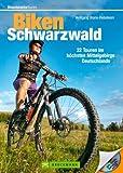 Mountainbiketouren Schwarzwald