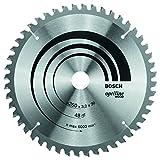 Bosch-2608641202-Lame-de-scie-circulaire-Optiline-Wood-260-x-30-x-32-mm-48-1-pice