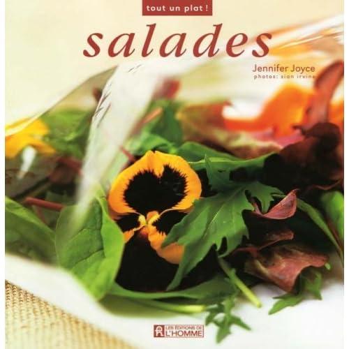 Salades by Jennifer Joyce (April 03,2006)