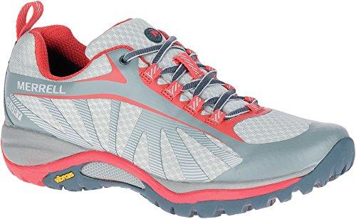 Merrell Womens/Ladies Siren Edge Waterproof Breathable Walking Shoes Merrell Womens Siren