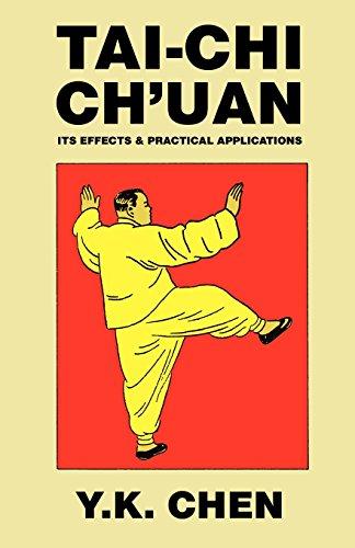Books Tai-Chi Ch'uan