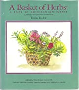 A Basket of Herbs: A Book of American Sentiments by Mary Mason Campbell (1983-03-30)