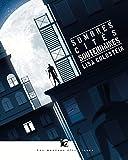vignette de 'Sombres cités souterraines (Lisa Goldstein)'