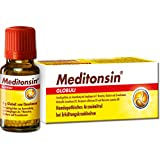 Meditonsin MEDITONSIN Globuli - 8 g Globuli 11484834