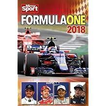 Mirror Sport Formula One 2018 (Annuals 2018)