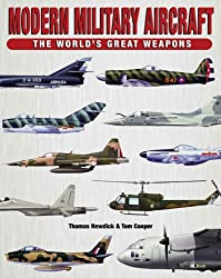 Modern Military Aircraft (World's Great Weapons)
