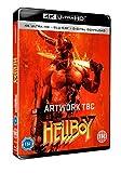 Hellboy 4K [Blu-ray] [2019]