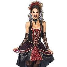 c29c808e2bfc2 Suchergebnis auf Amazon.de für: Sexy Vampir-Kostüm für Damen zu ...