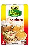 Maizena Potax  Levadura, 4 Sobres - [Pack de 14]