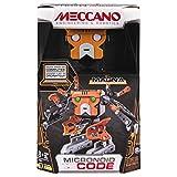 Meccano 20092620-6040127 Robot Building KIT