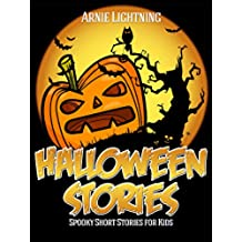 Halloween Stories: Scary Stories for Kids, Halloween Jokes, Activities, and More (Haunted Halloween Book 1) (English Edition)