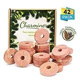 NASUM Charminer Bois de Cèdre, Antimites Cèdres...
