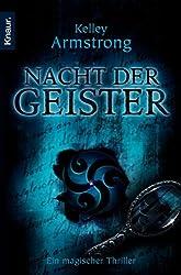 Nacht der Geister: Bitten: Women of the Otherworld 5