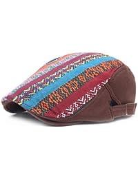 YXYP Impression 1 PCS Sombreros Boina de Moda Sombreros de Hombres Sombrero  de Mujer Casual Outing 66adae915d7