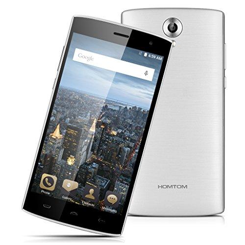 HOMTOM-HT7-PRO-smartphone-55-HD-schermo-Android-51-3000mAh-batteria-Gesti-intelligenti