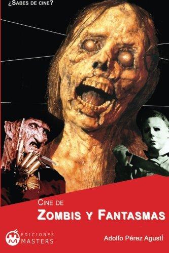 Cine de Zombis y Fantasmas