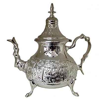 Unbekannt Marocain Royal XL Théière 2 l