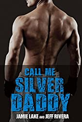 Call Me Silver Daddy | A Gay Romance: A Boyfriend for Rent Book | Gay For You (I Got You 4) (English Edition)