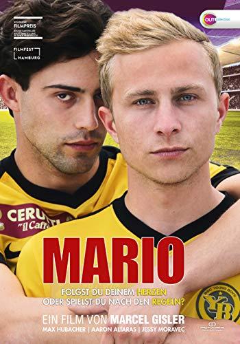 MARIO (Original deutsche/schweizerdeutsche Kinofassung)