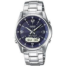 Herren funk solar armbanduhr wasserdicht