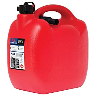 Sumex BIDON10 UN App Jerry Can with Flexible Filler 10 L