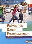 Pr�vention sant� environnement 1ere T...