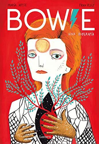 Bowie: Una biografía (Spanish Edition)