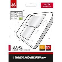 SPEEDLINK SL-5101 - Protector de pantalla (2DS, Consola de juegos, Nintendo, Transparente)