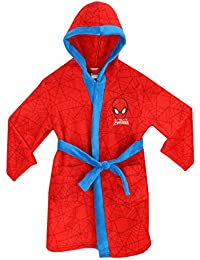 Spiderman - Robe de Chambre - Spider-Man - Garçon