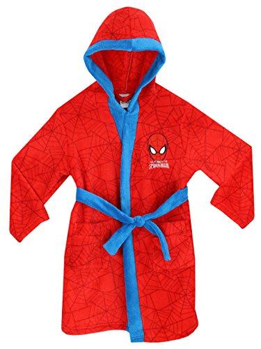 Spiderman - Robe de Chambre - Spider-Man - Garçon - 2 a 3 Ans