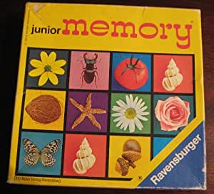 Junior Memory Ravensburger