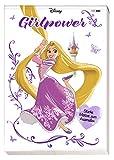 Disney Girlpower: Starke Motive zum Ausmalen