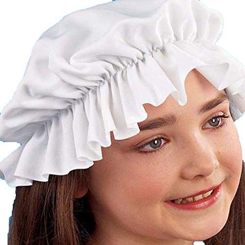 Dienstmädchen Tudor Kostüm - Bristol Mob Mop Gap Viktorianischer Tudor Dienstmädchen Edwardianischer Fancy Kleid One Size Mädchen Kinder