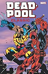 Deadpool Classic Companion by Fabian Nicieza (2015-04-28)
