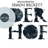 Buchinformationen und Rezensionen zu Der Hof von Simon Beckett
