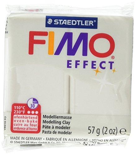 Fimo Soft Polymer Clay 2ounces-8020â€