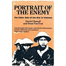 Portrait of the Enemy by David Chanoff (1987-12-31)