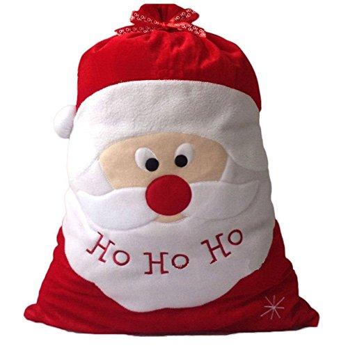 TOOGOOR Bolsa almacenamiento Decoracion dia Navidad