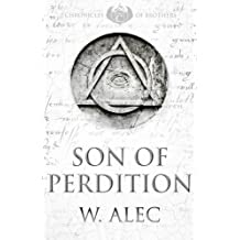 Son of Perdition by Wendy Alec (2011-06-01)