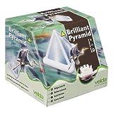 Velda 128030 Spiegelnde Schwimmpyramide gegen...