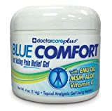 Doctor Care Plus Blue Comfort Super Pain Relief - Best Reviews Guide