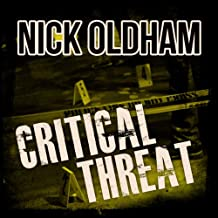 Critical Threat: Henry Christie Series, Book 10
