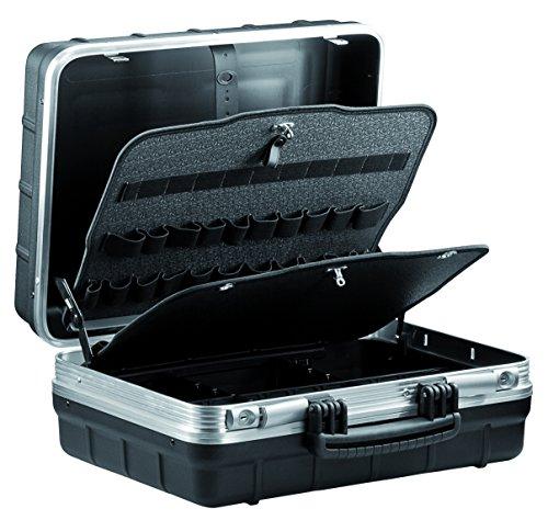 Usag 001 rv u00010004 valigia portautensili in polipropilene ad alto spessore (vuota)