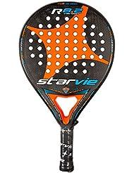 StarVie R 8.2 Carbon 2016 - Pala de pádel, color naranja, talla única
