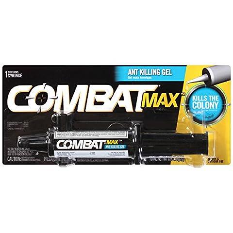 Combat Max, ANT Killing Gel, 27grammes