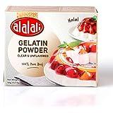 al alali Unflavoured Gelatin, 50 gm