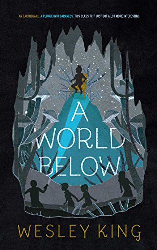 A World Below (English Edition)