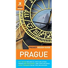Pocket Rough Guide Prague (Rough Guide Pocket Guides) by Rob Humphreys (2010-12-20)