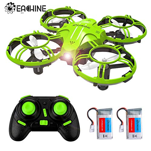 EACHINE E016H Mini Drone pour Enfant et...